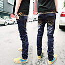 Trendy Skinny Jeans