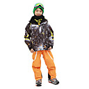 20000mm Waterproof FELICE Kid's Skiing Jacket (Multi-color Available)