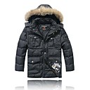 AD-8010 VALIANLY Outdoor Men's Skiing Down Jacket