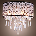 LAUREL - Lustre Cristal com 10 Lmpadas
