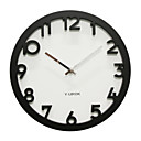 11,75 &quot;Stijlvol Wall Clock in Metal