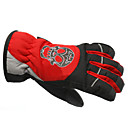 Kid's Waterproof Skiing Gloves with Fleece Insert