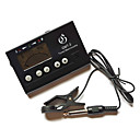 Gleam - (GMT-3) Bruit 3in1 rsistant Metro-Tuner pour guitare / basse / violon / ukull