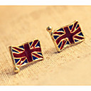 Women's UK Flag Studs