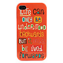 Scrawl Design Hard Case for iPhone 4/4S