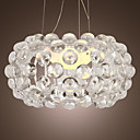 Acrylic contemporary Pendant Light