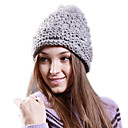 Deniso-1174 Women's Winter Knit Hat