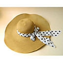 Cute Dots Scarf(Hat Decoration)