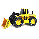 Prower-driven ABS Bulldozer with Light and Sound