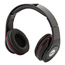 High-Quality Dynamic Stereo Headphones With Mic, FM, Card Slot (B-07)