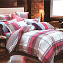 Youthful Stripe Full 3-Piece Duvet Cover Set