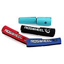 ROSWHEEL souples wetsuit tissu rglables Sets fourche de vlo de protection (2 PCS / sac) 46526