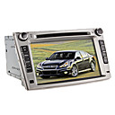 7 Inch Car DVD Player for Subaru Legacy/Outback (Bluetooth,GPS,iPod,RDS,SD/USB)