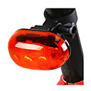 Xingcheng Bicycle Tail Light with 5 Super Bright Red LED XC-771T