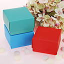 Classic Favor Box - Set of 12 (More Colors)