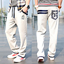 Men's Colorblock Sweatpant
