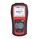 Autel AutoLink AL519 OBDII/EOBD Auto Code Scanner with 10 Modes Diagnosis