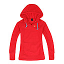 Langzuyoudang Women's Warm Hooded Pullover Sweater
