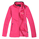 Women's Zipper Light Fleece Jacket
