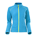 Women's Fleece Light Jacket
