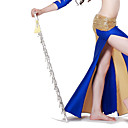 Performance Dancewear PC with Bells Belly Dance Cane