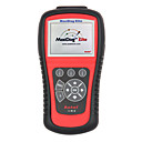 MaxiDiag Elite MD03 SRS Code europen Scanner Diagnostic Pour 4 Systme