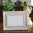 "6 ""antigo estilo country Picture Frame K01"