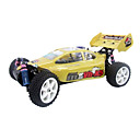 1:10 RC Truck Nitro Gas 15CC motore 4WD RTR Racing Car Radio Remote Buggy Toys Camion di controllo