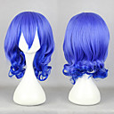Cosplay Wig Inspired by Karneval Kiichi