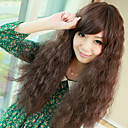 Light Brown 70cm Punk Lolita Wave Wig