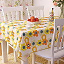 Hawaii Floral Cotton Table Cloths