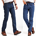 Men's Hot Cropped New Denim Pants