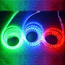 75W Multi-Color Modern LED Strip Light in Waterproof Design(Red/Green/Blue)