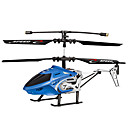 2-kanaals R / C Serles Super Power Legering Remote Control Helicopter Toy