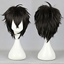 Cosplay Wig Inspired by Karneval Gareki