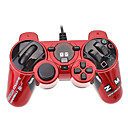 Wired ZM Racing Controller for PS3