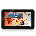 Viva PAD-Android 4.0 Tablet with 7 Inch Capacitive Touchscreen (1.2GHz/Allwinner A13/4G/WiFi)