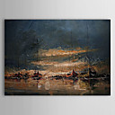Hand Painted Oil Painting Landscape 1304-LS0281