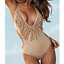 Ultra-sexy V-neck One Piece Swimsuit