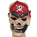 Felonious Pirate gomma Maschera di Halloween