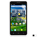 "CUBOT M6589 Android 4.2.1 MTK6589 Quad Core Smartphone 4.7HD"" (Dual-SIM WiFi/GPS/Camera 13.0MP)"