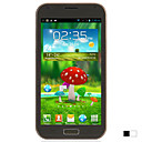 "CUBOT GT6589 - Android 4.2.1 MTK6589 Quad Core Smartphone with 5.3"" QHD Touch Screen(Dual-SIM/WiFi/GPS)"