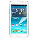 "7100 - android 4.2 Quad-Core-CPU mit 5.3 ""HD kapazitiver Touchscreen (3g, 1GB RAM, 4GB ROM)"