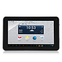 FREELANDER PD20-D Android 4.0 OS Tablet avec 7 pouces à écran capacitif / / Wifi / Camera / HDMI / OTG / G-Sensor