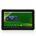 A101 Dual Core - Android 4.2.2 Tablet with 10.1 Inch Capacitive Touchscreen (8GB/1G RAM/1.5GHz/3G/Dual Camera/HDMI Out 2160P)
