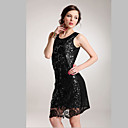 Women's Lace Crochet Dress