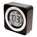 Little Box Plastic Alarm Clock