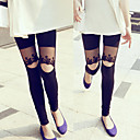 Women's Lace Detail Leggings