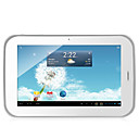 M703 - Android 4.1.1 Tablet mit 7-Zoll-kapazitiver Touch Screen (Dual-Kamera, Wifi, 512MB DRR 3, 4G, SIM)