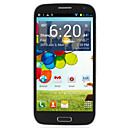 "S9500 5.0 ""écran tactile capacitif (480 * 854) Android 4.2 Smart Phone avec MTK6589 CPU Quad Core RAM 1GB 4GB de ROM"